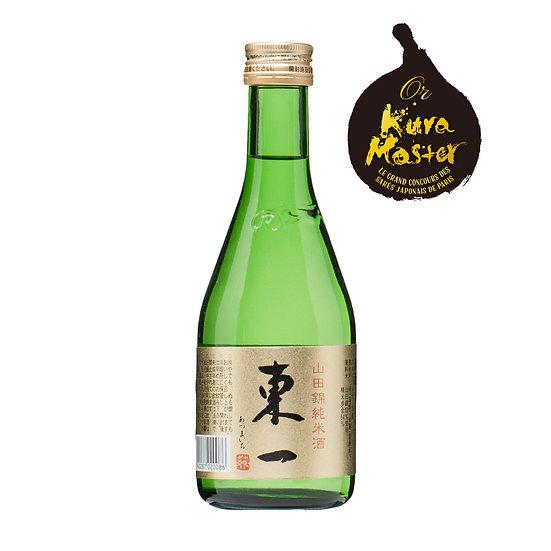 """Azumaichi"" Junmai 300 ml"