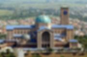 Basílica-de-Nossa-Senhora-de-Aparecida