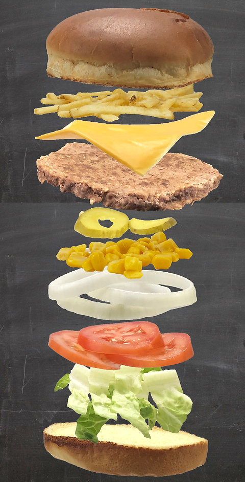 Tropic Burger