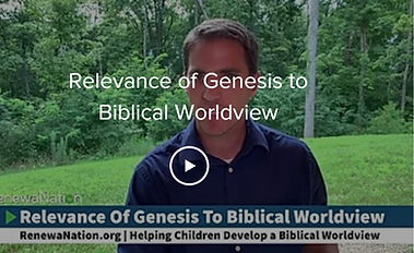 Relevance of Genesis - Cover Photo.png
