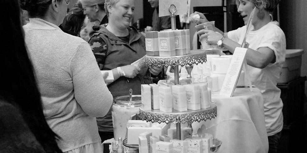 GraceStory Vendors