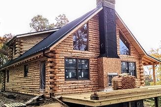 log repair and replacement