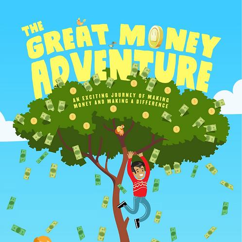 The Great Money Adventure