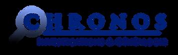 détective privé logo Agence Chronos Investigations & Généalogie