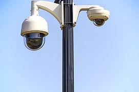 rotary-camera-1316677_640.jpg Image symbolisant la surveillance et sécurité par des systèmes électroniques lors d'une mission de gardiennage en sécurité privée par la société de sécurité ATMOS Sécurité Bretagne en Ille et Vilaine.