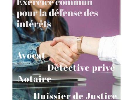 Votre détective privé, partenaire des acteurs de la justice en Bretagne & Normandie