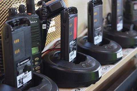 walkie-talkie-780308_1280.jpg matériels employés lors des prestations évènementielles de sécurité à saint malo (35) par les agents de la société de sécurité privée atmos sécurité bretagne