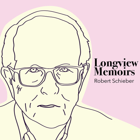 Longview Memoirs: Robert, Parts I & II
