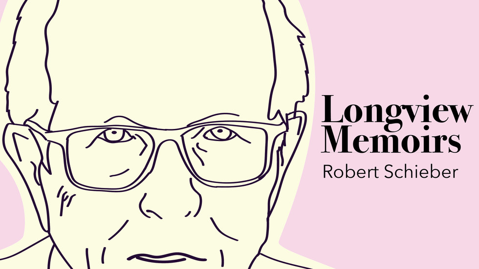 Longview Memoirs: Robert, Parts III & IV
