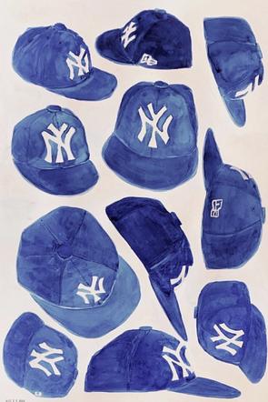 The Power of the Yankee Logo                                                 - Ren Nakamura