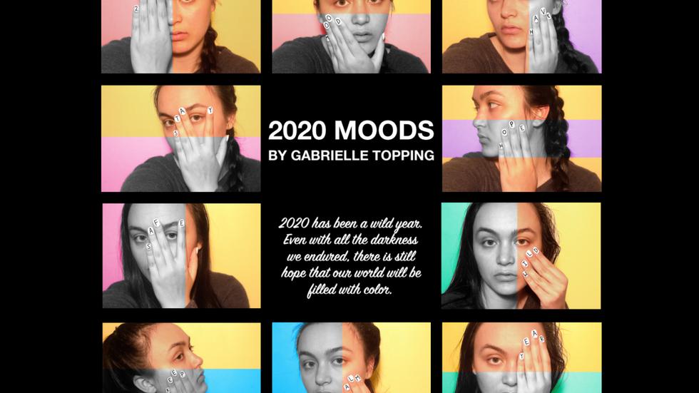 2020 Moods
