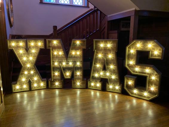XMAS CHRISTMAS