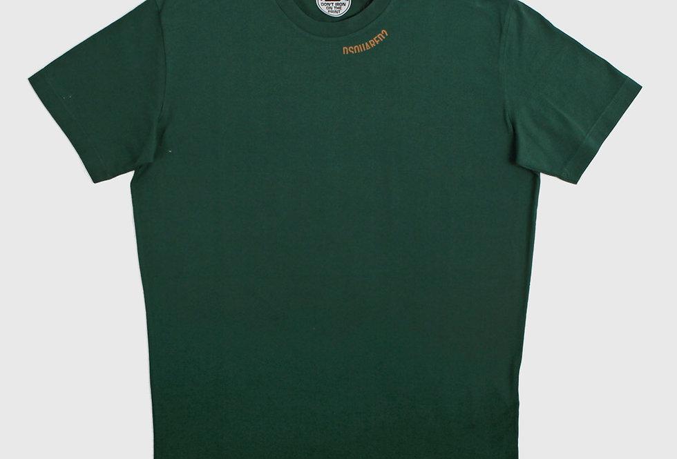 Dsquared2 T-shirt Green