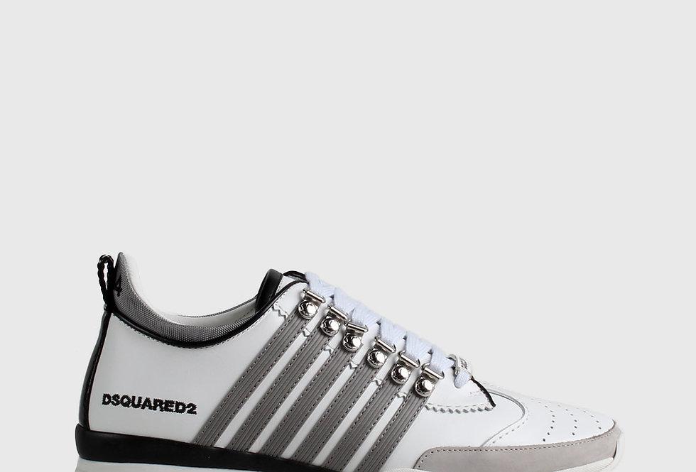 Dsquared2 251 Sneaker White