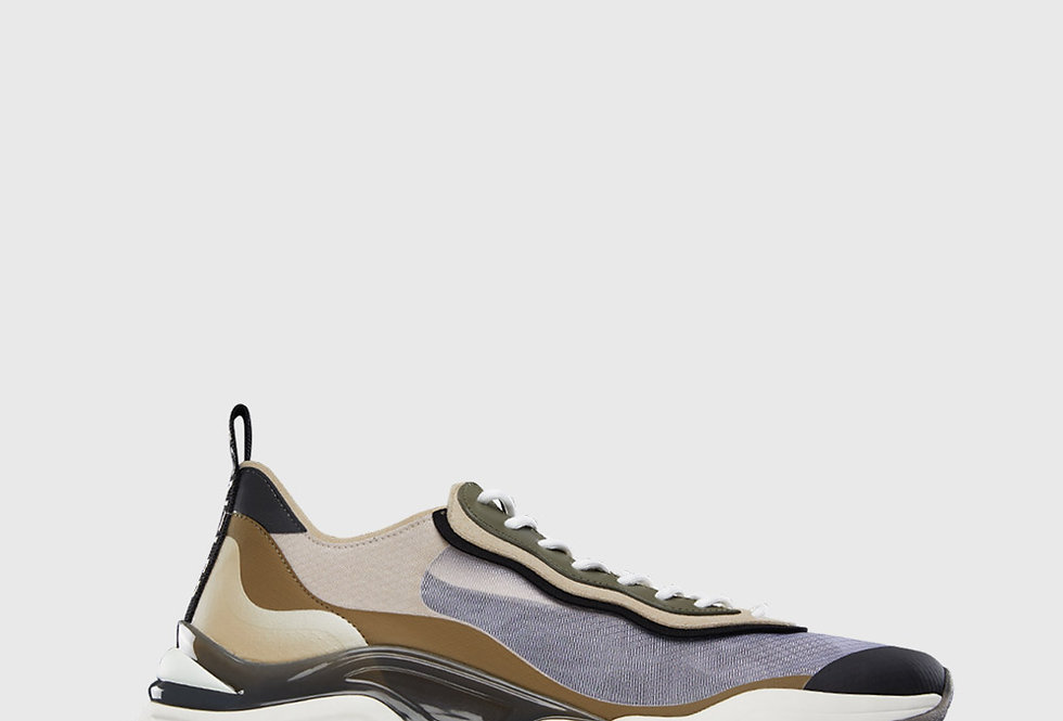 Moncler Leave No Trace Light Grey
