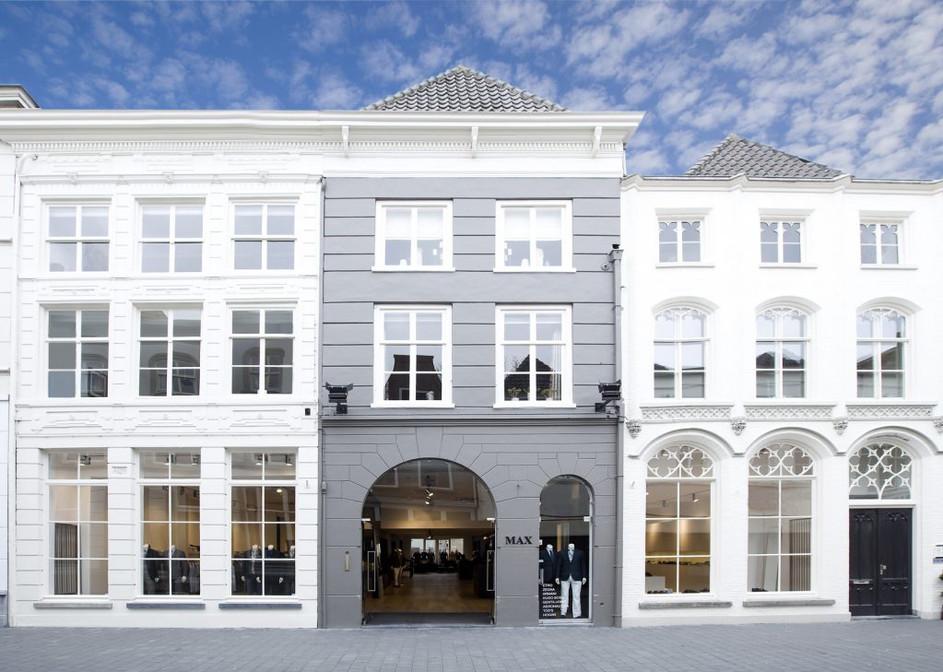 Max Luxury Menswear Den Bosch