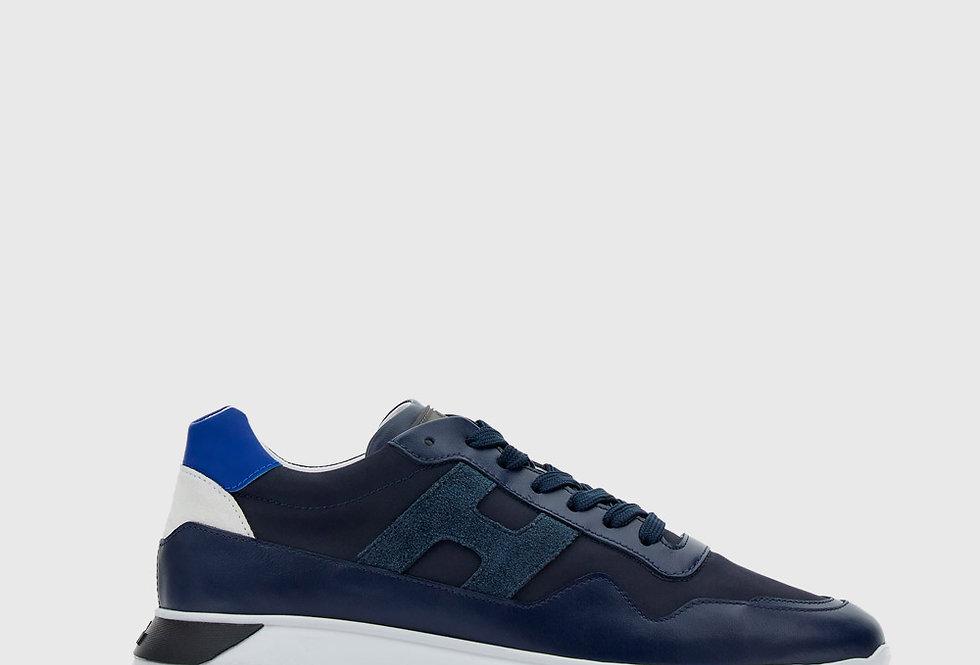 Hogan Sneakers Interactive³ Blue