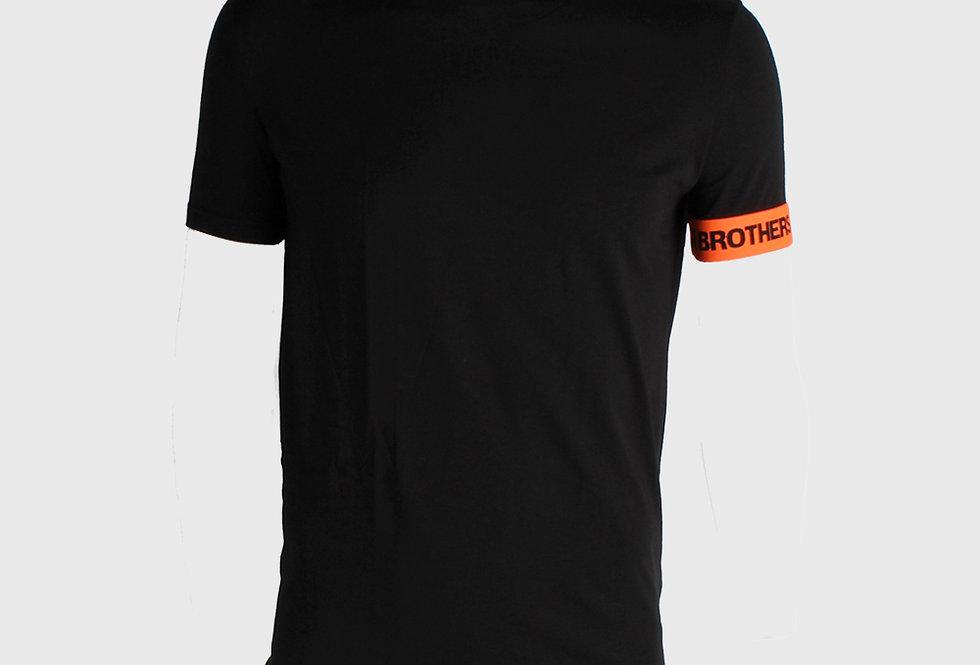 Dsquared2 T- Shirt Black