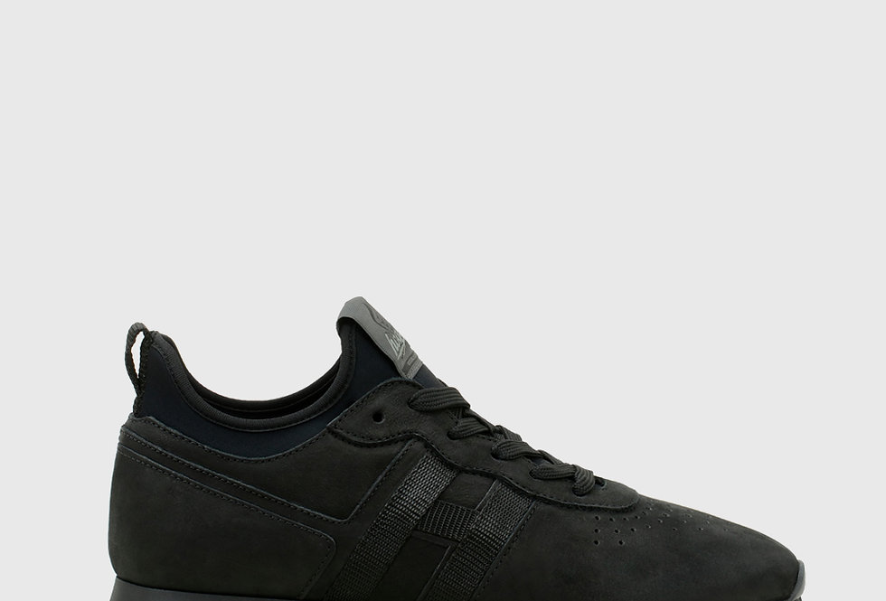 Hogan Sneakers H383 Black