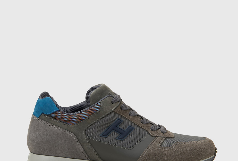 Hogan Sneakers H321 Grey