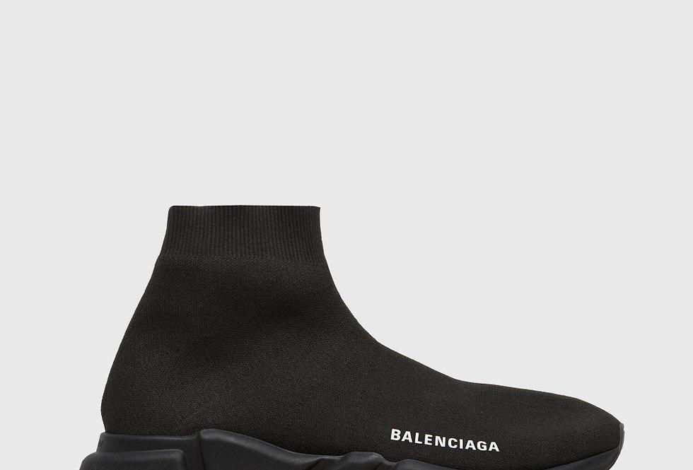 Balenciaga Speed Sneaker Black