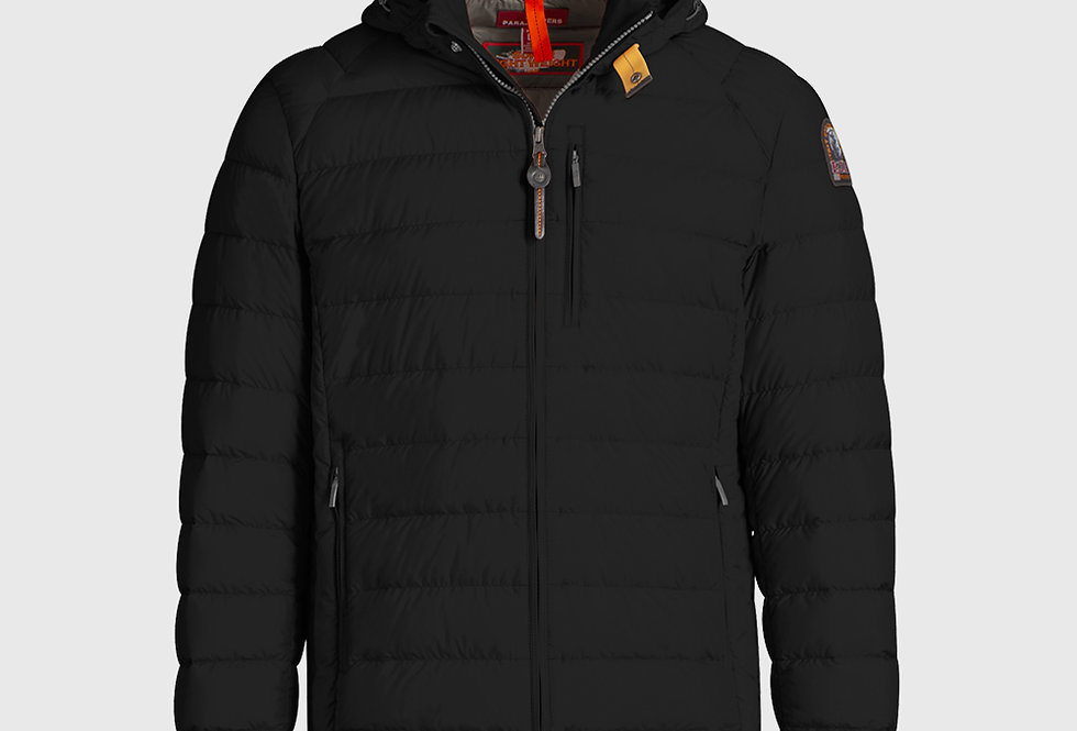 Parajumpers Last Minute Jacket 541 Black