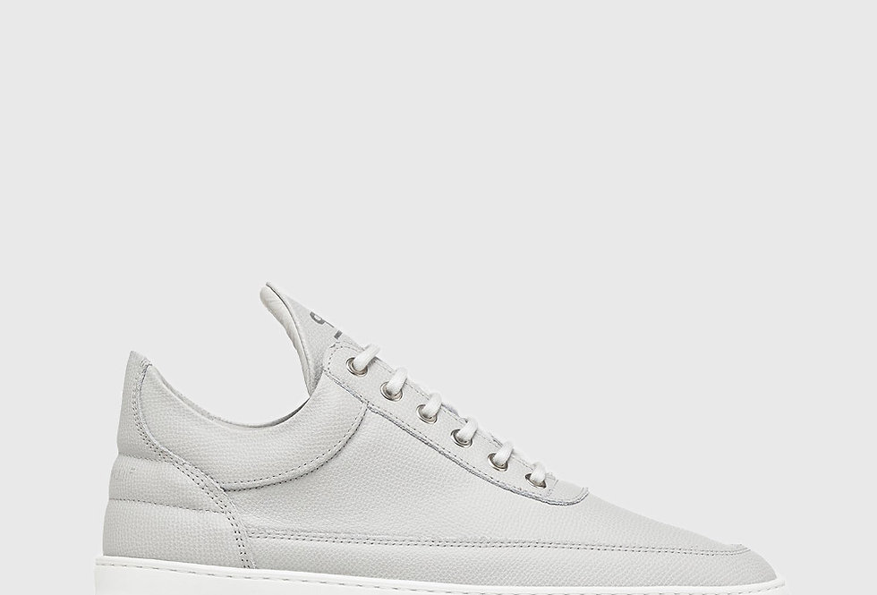 Filling Pieces Low Top Ripple Crumbs Light Grey