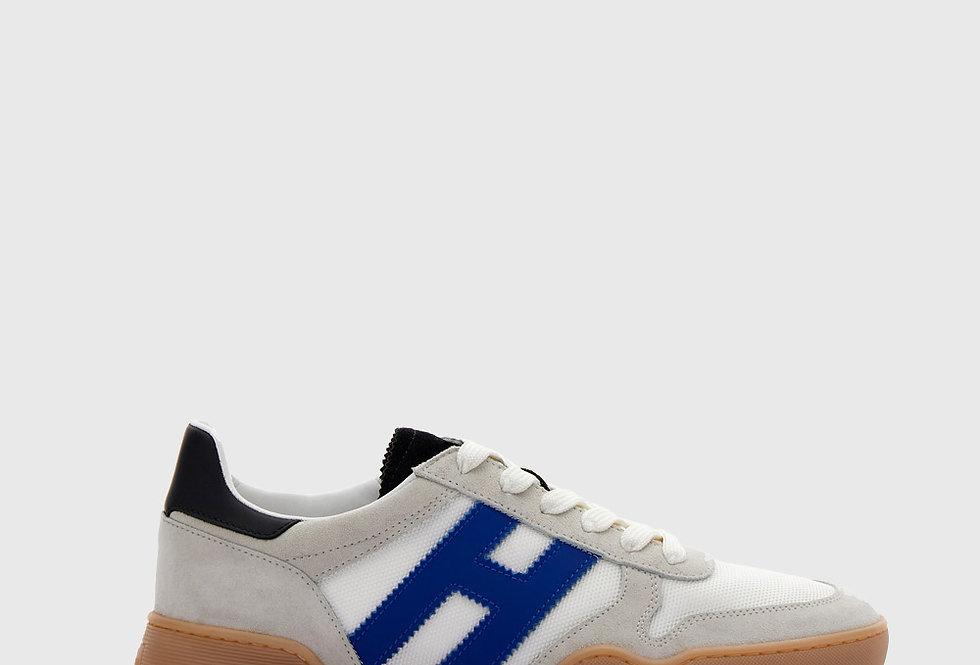 Hogan Sneakers H357 Ivory