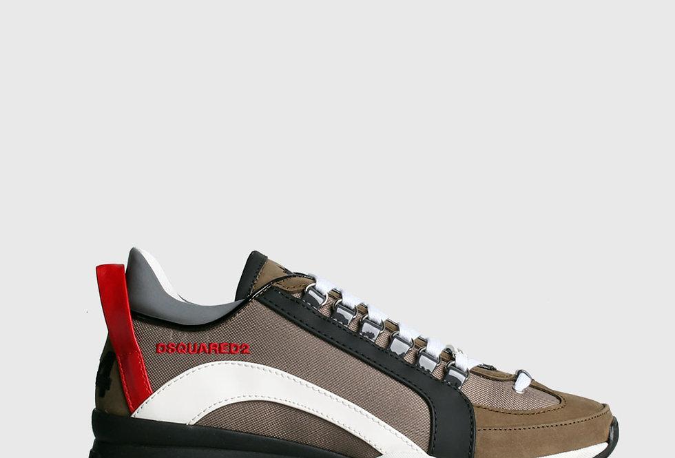 Dsquared2 551 Sneaker Green