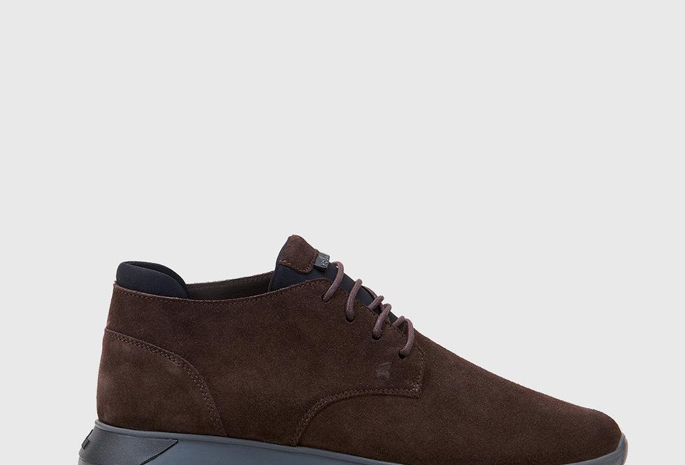 Hogan Sneakers Interactive³ Brown Black