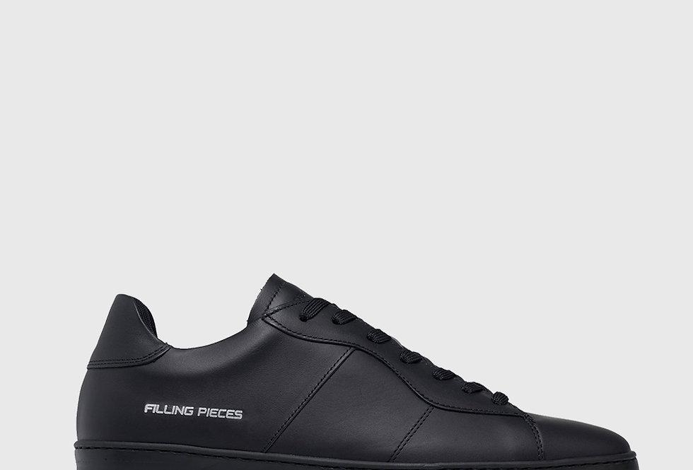 Filling Pieces Light Plain Court Black