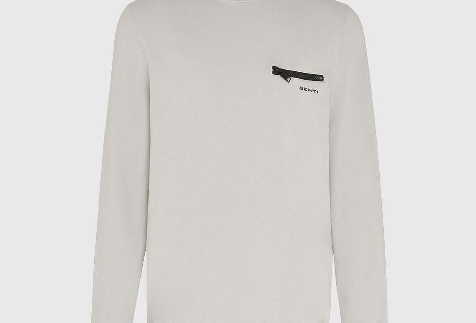 Genti Sweater Beige