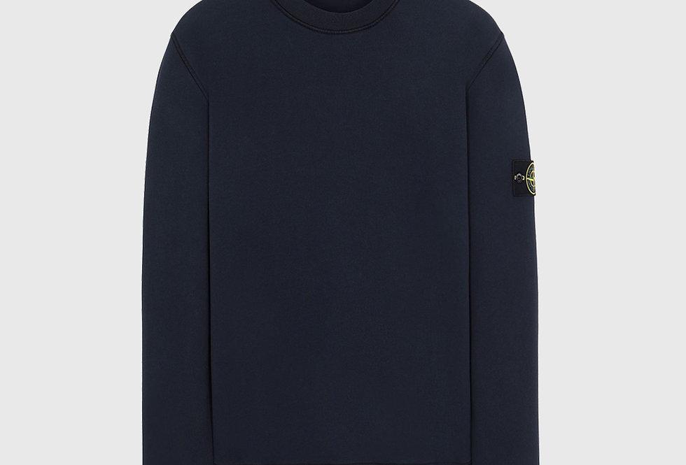 Stone Island 63051 Sweatshirt Navy