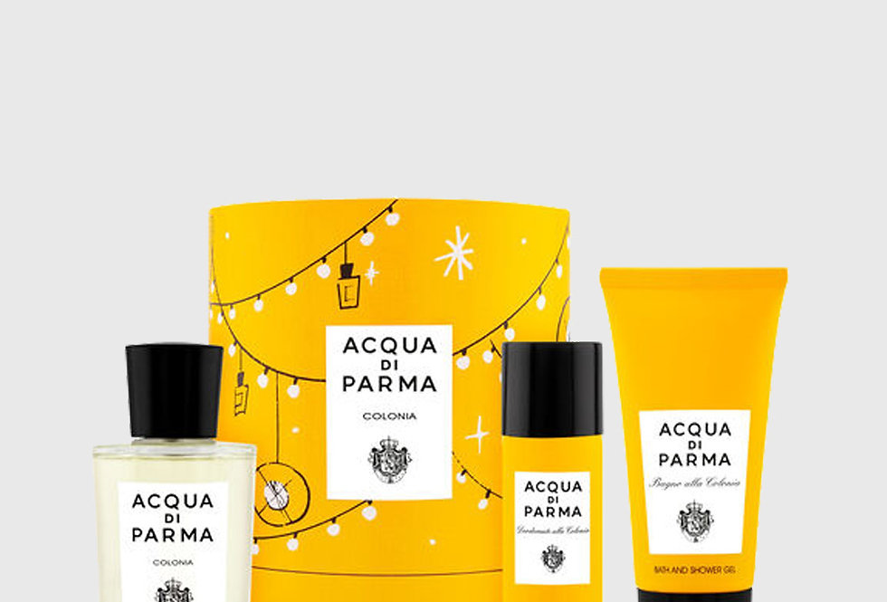 Acqua Di Parma Colonia Gift Set