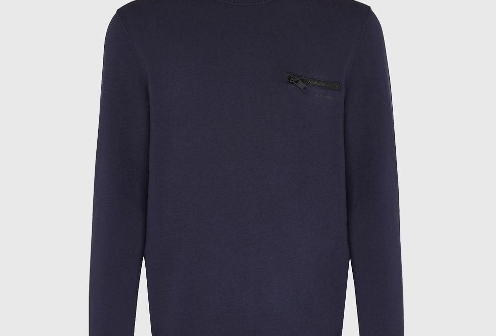 Genti Sweater Dark Blue