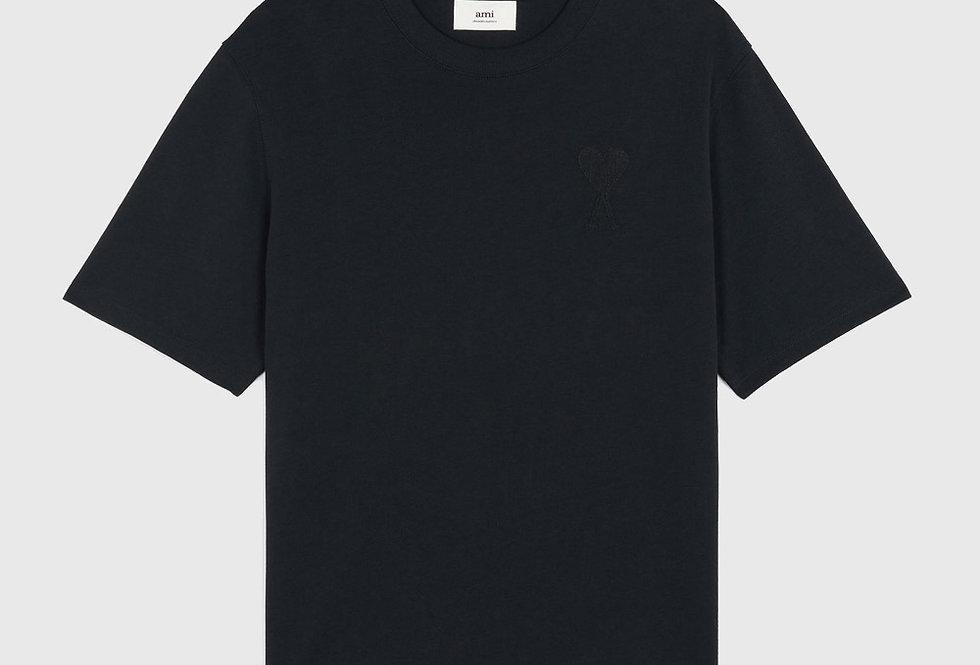 Ami de Coeur T-shirt Black