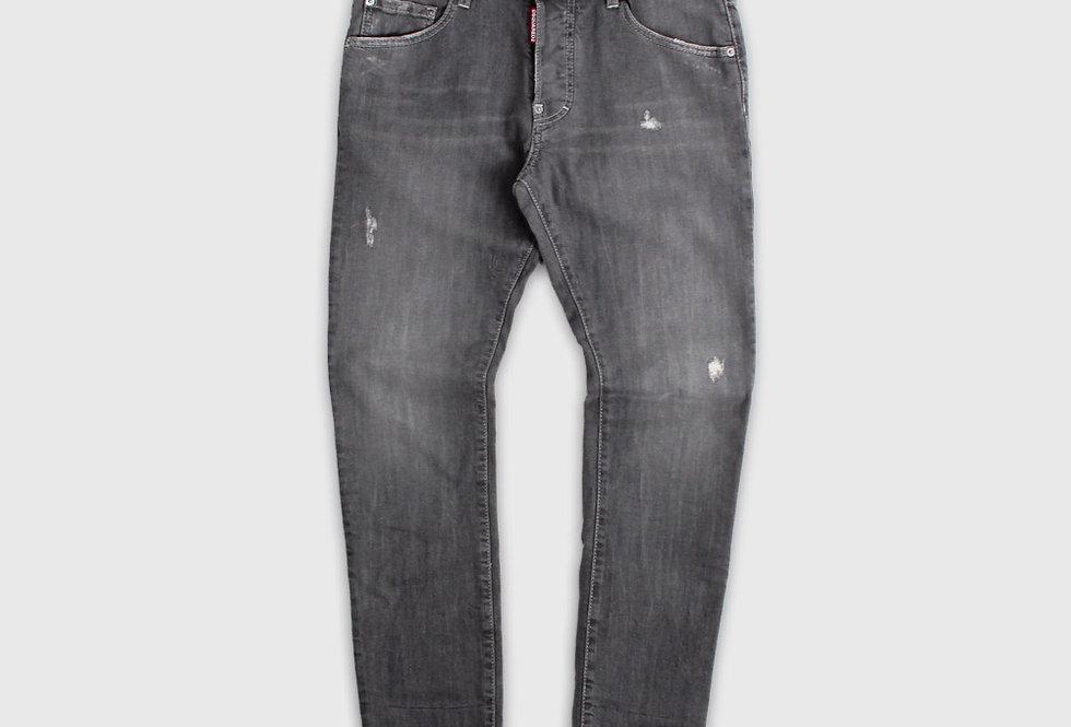 Dsquared2 Skater Jeans Grey