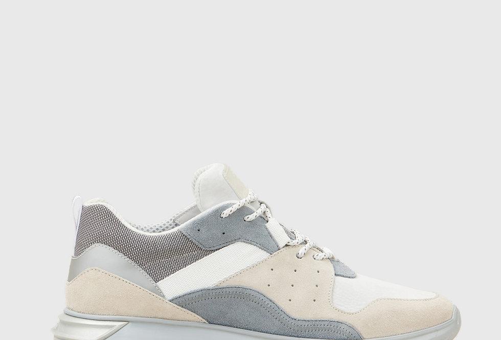 Hogan Sneakers Interactive³ Ivory Grey