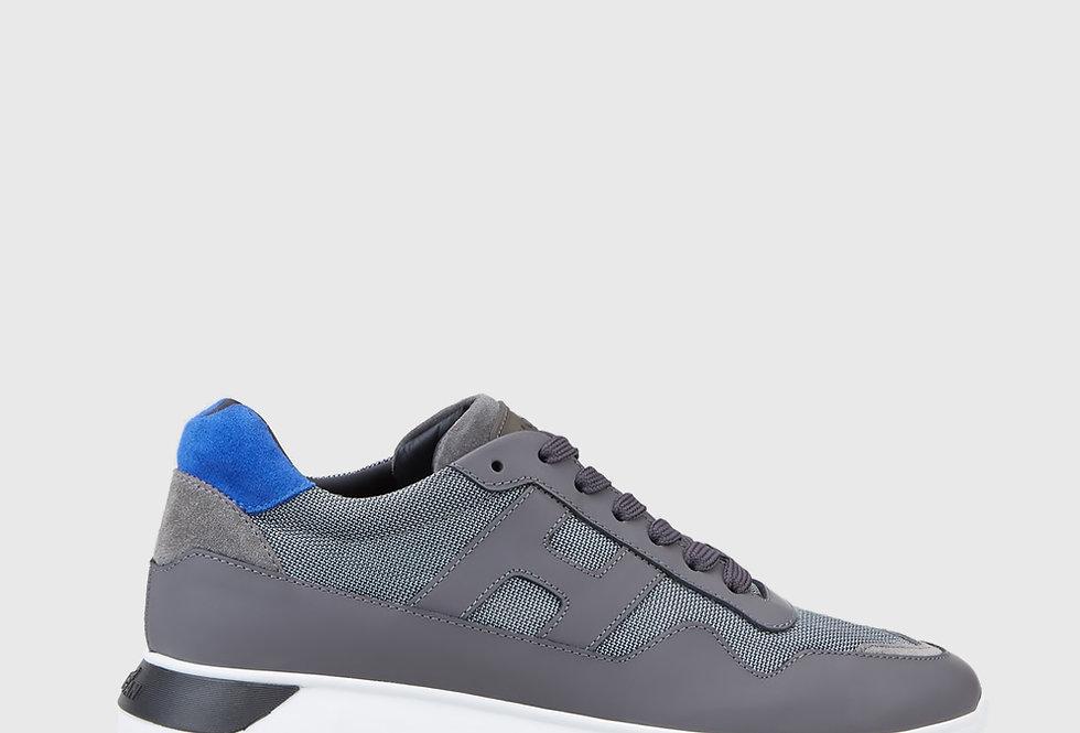 Hogan Sneakers Interactive³ Grey Blue