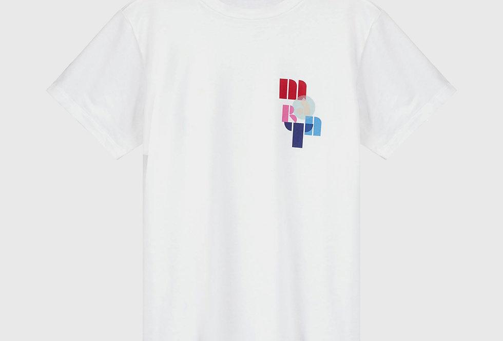 Isabel Marant Zafferh T-Shirt White