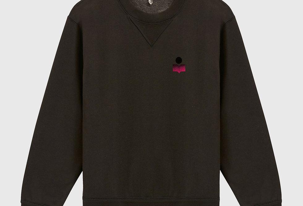 Isabel Marant Sweatshirt Mike Black