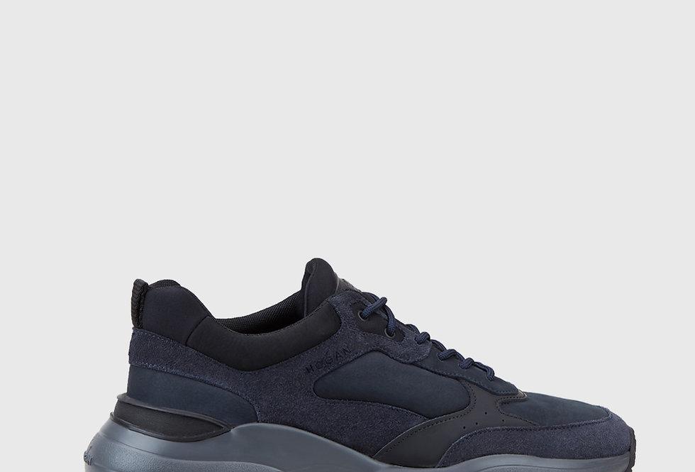 Hogan Sneakers Interaction Blue