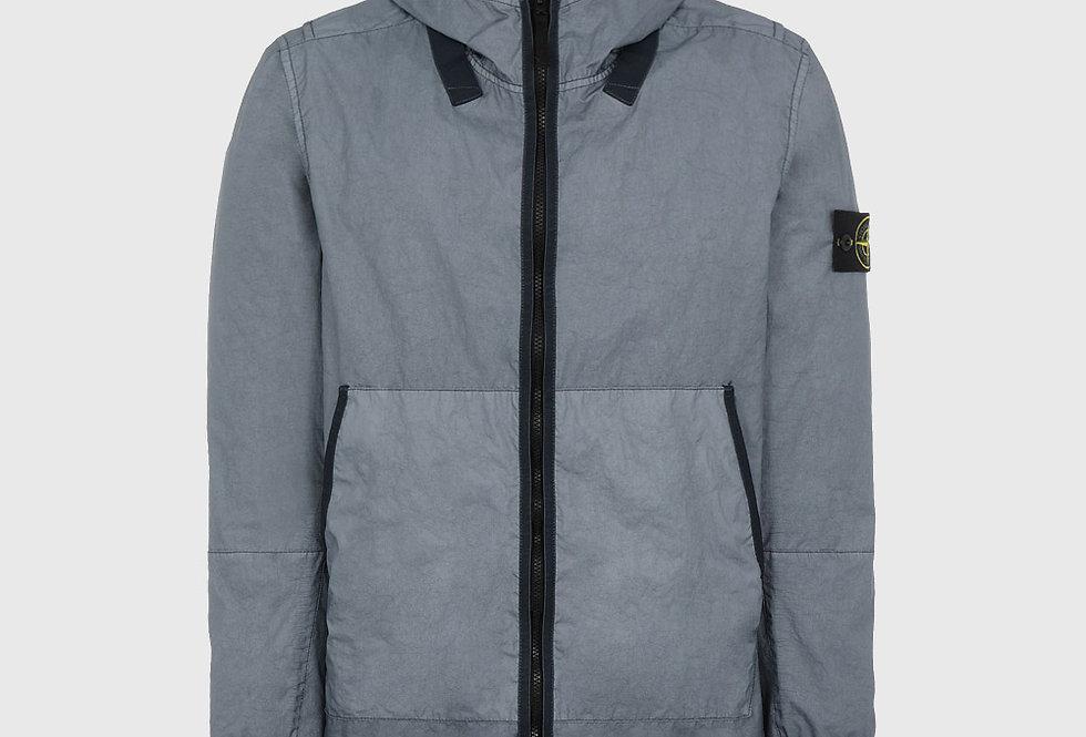 Stone Island 40523 Membrana 3L TC Jacket Pastel Blue