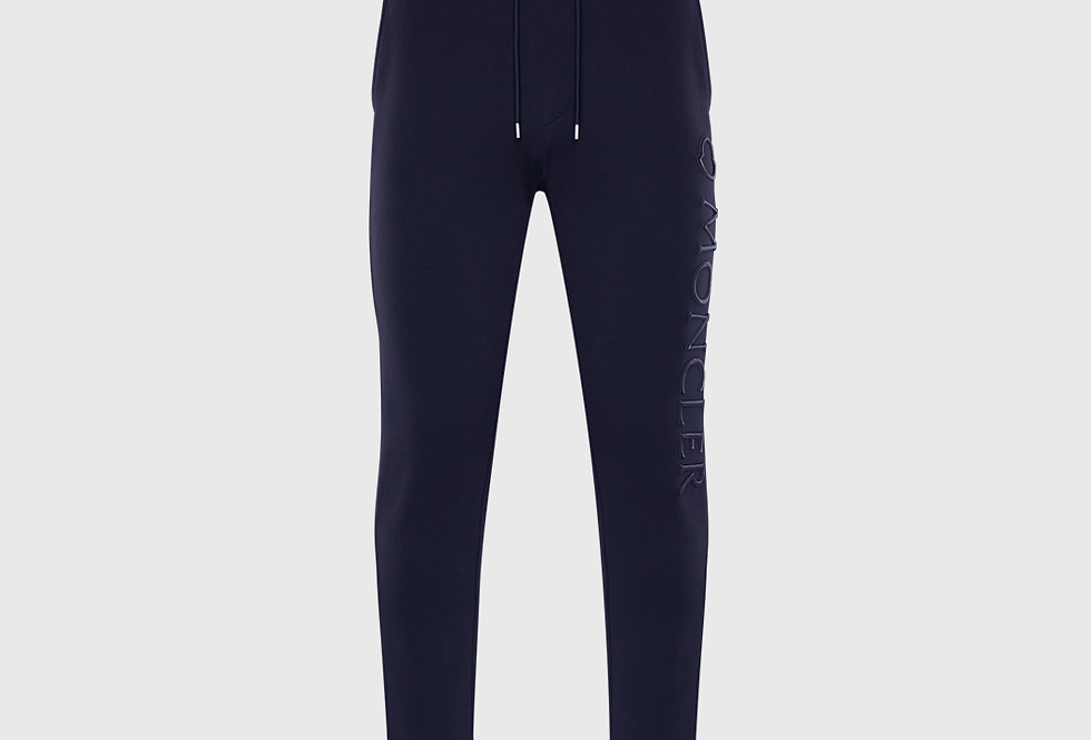 Moncler Casual Trousers Dark Blue