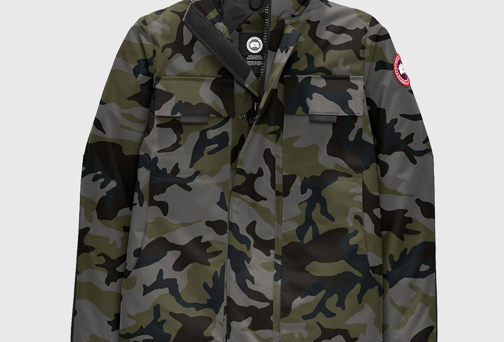 Canada Goose Forester Jacket Print
