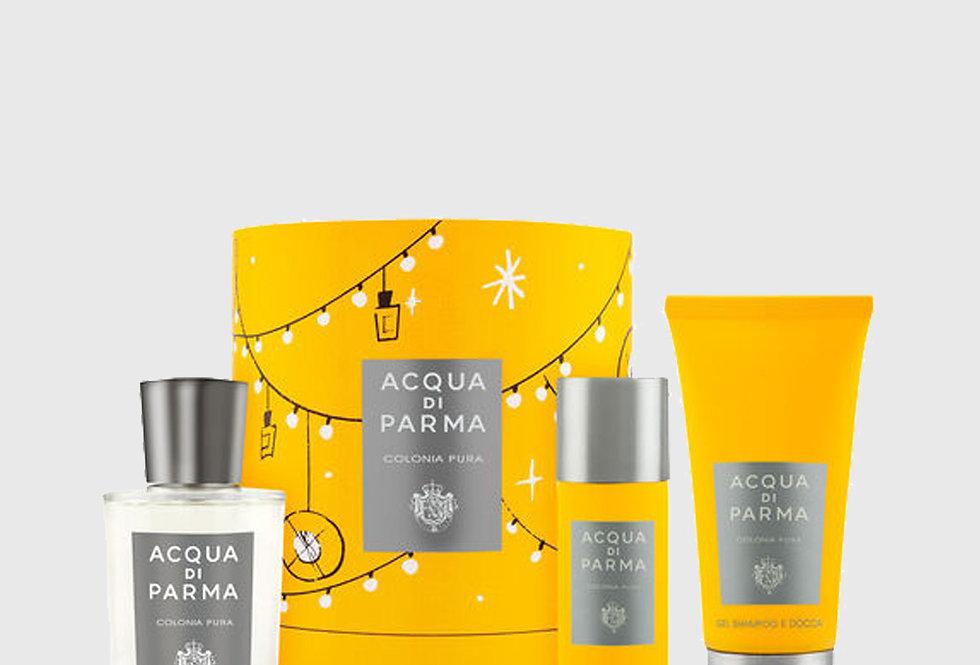 Acqua Di Parma Pura Gift Set