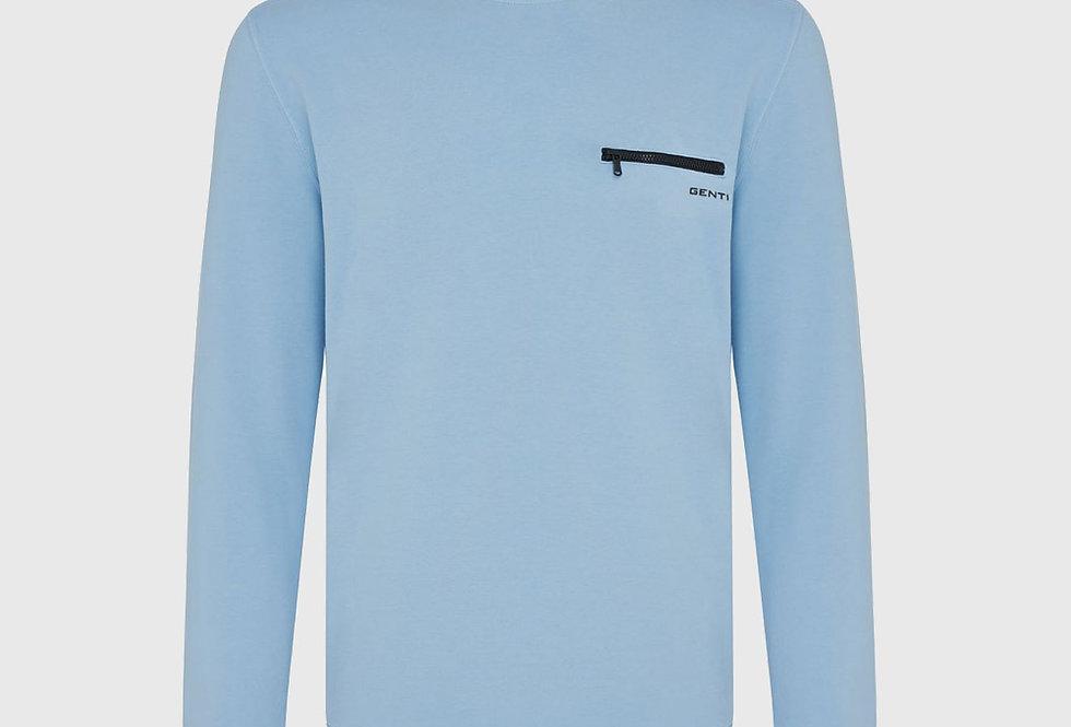 Genti Sweater Light Blue