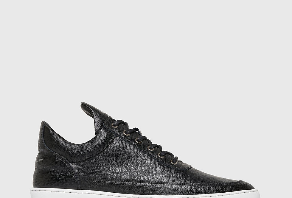 Filling Pieces Low Top Ripple Crumbs Black