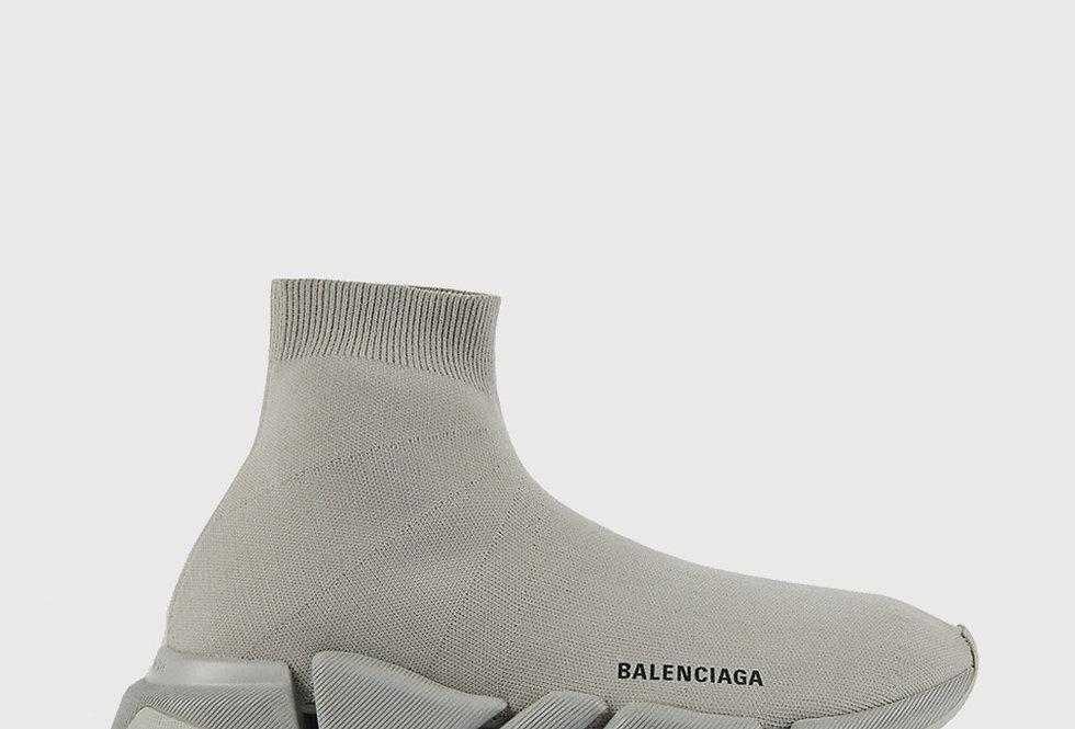 Balenciaga Speed 2.0 Sneaker Grey
