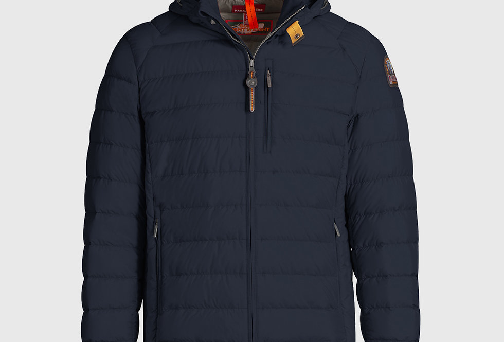 Parajumpers Last Minute Jacket 562 Navy